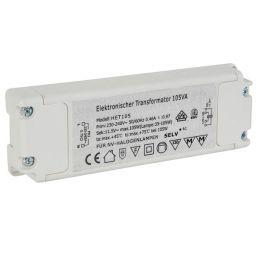 Elektronische transfo 105VA