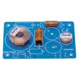 Filter  8 OHM 100/160W 2-weg
