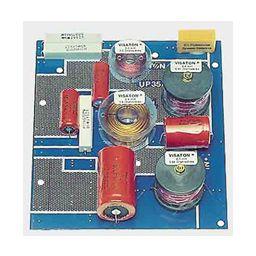 Visaton 3-weg scheidingsfilter - 8 Ohm 120/180W 300/4000Hz