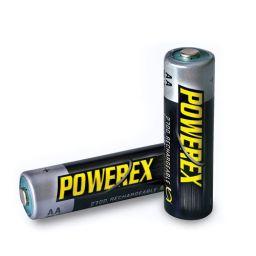 Herlaadbare AA-batterijen - 1,2V 2700mAh - NiMH - 4 stuks