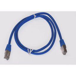 Patchkabel Cat5e 1m - Blauw