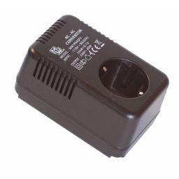 Spanningsomvormer 110VAC - 230VAC - 45W.