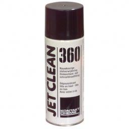 JETCLEAN 360 - 200ml - Precisie ontstoffer