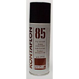 KONTAFLON 85 - 200ml - Smeer- en scheidingsmiddel