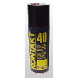 KONTAKT 40 - 200ml - Contact spray