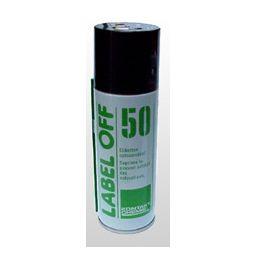 LABELOFF 50 - 200ml - Etiketten oplosmiddel