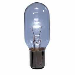 Lamp 24V 10W BA9S SIRENA
