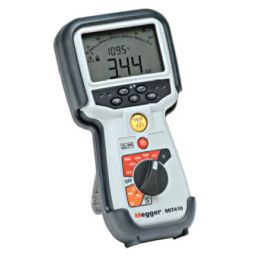 Isolatietester MEGGER MIT400/2