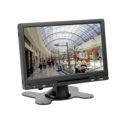 "7"" Hi-res Digitale TFT-LCD monitor"