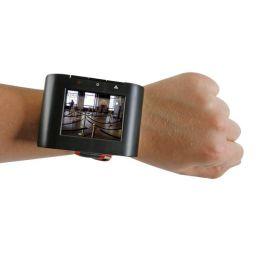 """2,36"""" TFT-LCD Monitor voor CCTV-installatie ***"""