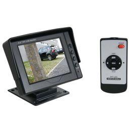 """3,5"""" TFT-LCD monitor 4:3"""