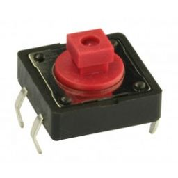 Tact Switch 12x12x7,3mm