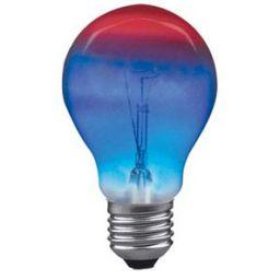 Multicolor - E27-*** - 25W - d=55mm / l=95mm
