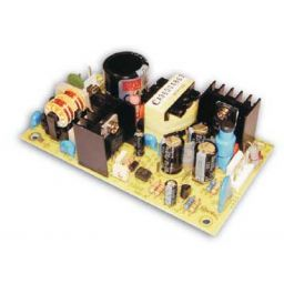 Meanwell Open Frame voeding - 25W 5V / 5A