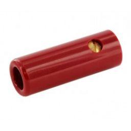 Verlenger - Rood - 4mm