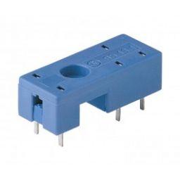 Printvoet voor enkelpolig relais (REL1 - REL3)