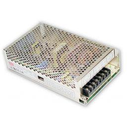DC/DC-Converter: 36-72V Output: 12V 12.5A 150W