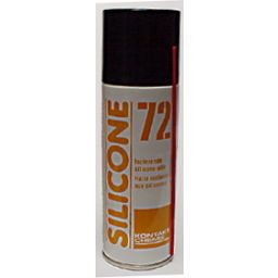 SILICONE 72 - 200ml - Isolerend Smeermiddel