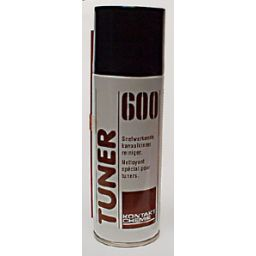 TUNER- 200ml - Contact spray voor precisie instrumenten