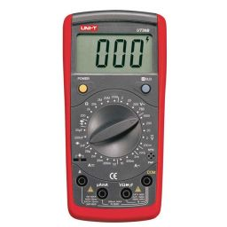 Digitale multimeter / manueel bereik