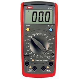 Digitale LCR meter UNI-T