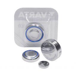 Varta Knoopcel batterij 1,55V 32mAh 9,5 x 2,1mm