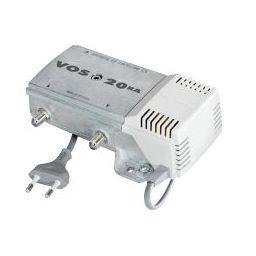VOS20/RA - Kwalitatieve versterker voor TV-signaal
