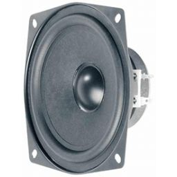 HiFi Visaton laag-middentoon luidspreker 13cm (5'') 40/60W 8 Ohm
