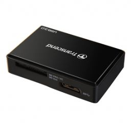 Multi kaartlezer USB3.0 - Backwards compatibel