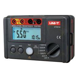 Isolatietester. UT501A