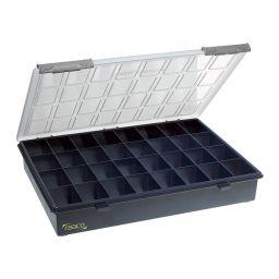 Assortimentsbox RAACO 338x260x57mm
