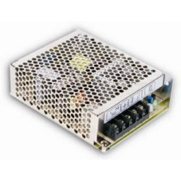 Industriële voeding Meanwell 75W - 48V - 1,6A *** RS7548