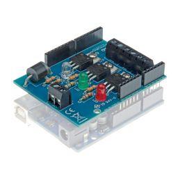 Assembled RGB-shield voor Arduino®