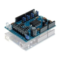 Assembled Motor Shield voor Arduino®