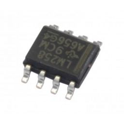 IL2071** Opto coupler SMD