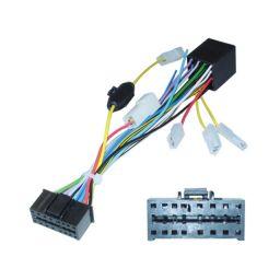 Radio specifieke adapter - SONY