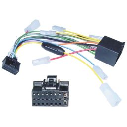Radio specifieke adapter - KENWOOD