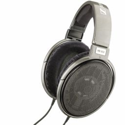 Dynamische Hi-Fi hoofdtelefoon