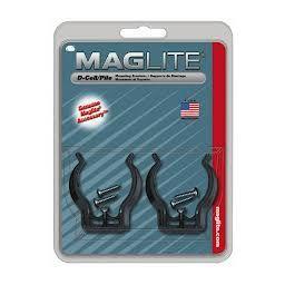 Houder voor Maglite D-cel ***