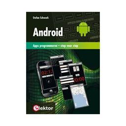 Android apps programmeren stap voor stap***