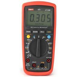 True RMS digitale multimeter auto range