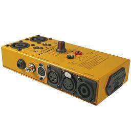 Tester voor audiokabel