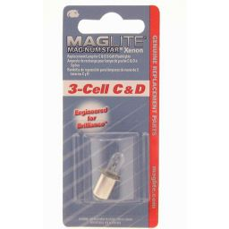 3 Cell Magnumstar Xenon lamp 1st