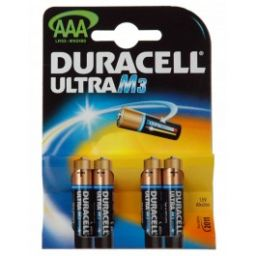 Ultra Power AAA  4pcs