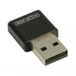 ***Wireles 300N Mini USB adap.