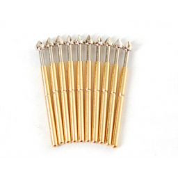 Pogo pins (10 pack) P75-LM3