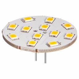 LED spotlight 2W - G4 170lm 2700K 12V