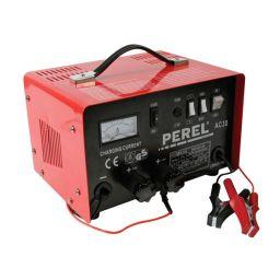Lader voor 12/24V lood/zuur batterijen