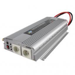 Omvormer 24V - 230Vac 1700W
