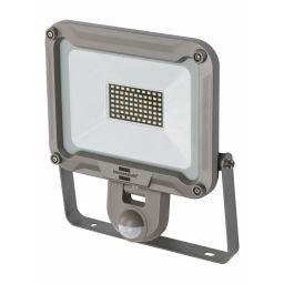 50W LED-bouwlamp met infra- rood bewegingsmelder - JARO 5000P - 4770lm - IP44